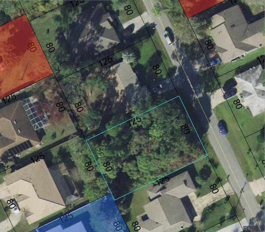 48 Fordham Lane, Palm Coast, FL 32137