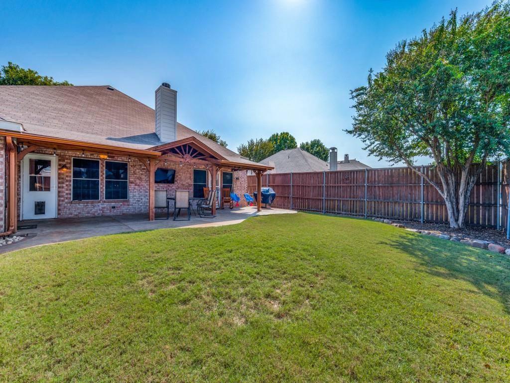 10202 Morning Glory Lane, Frisco, TX 75035
