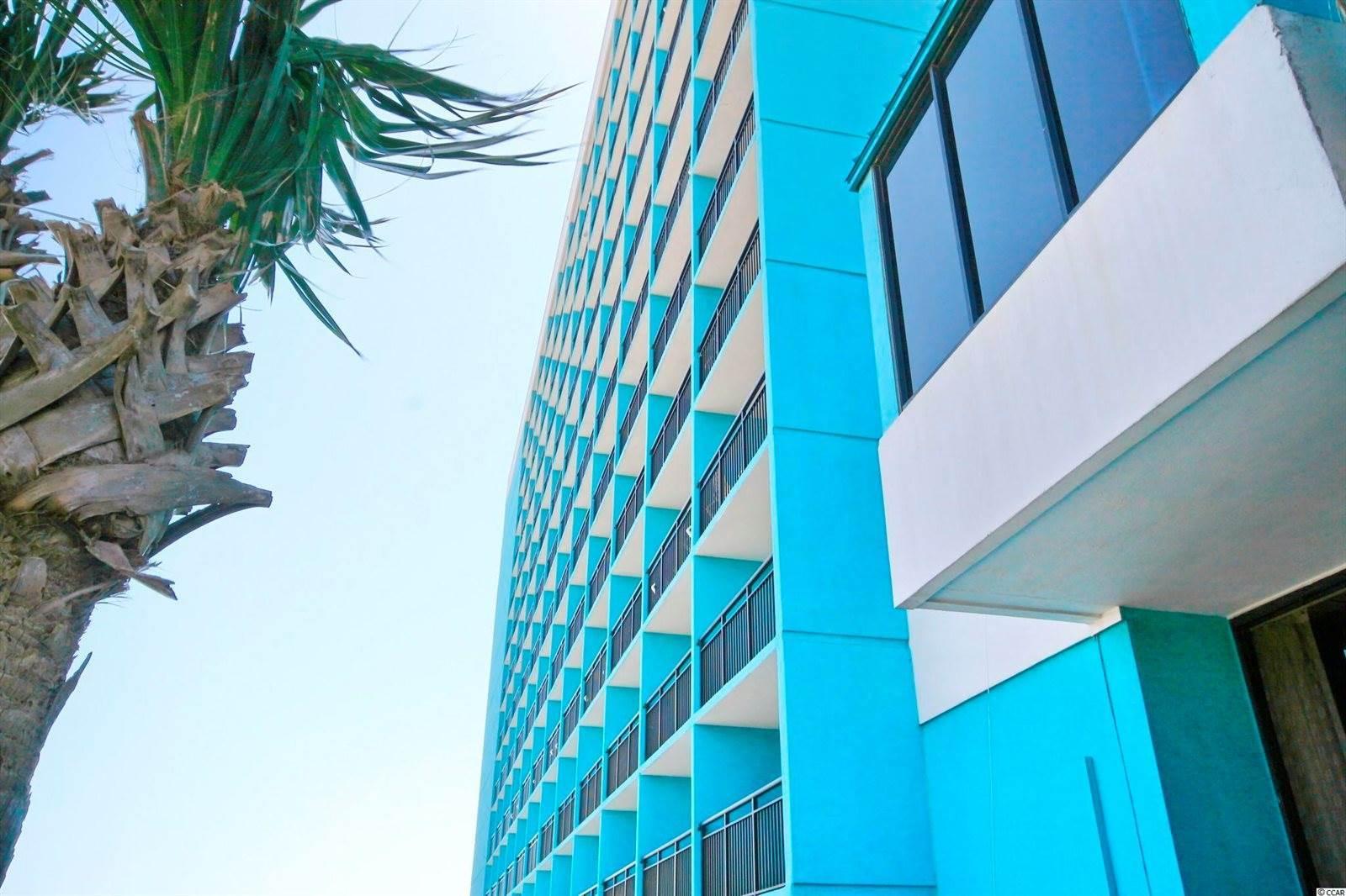 1501 S Ocean Blvd., #1049, Myrtle Beach, SC 29577