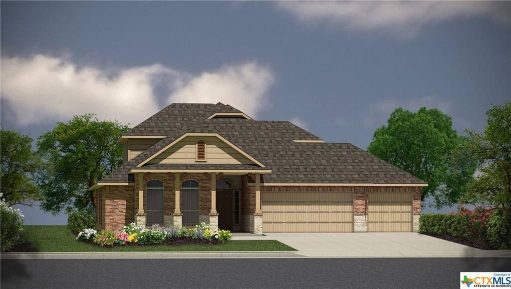 1309 Roma Street, Harker Heights, TX 76548