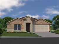 116 Akston Ct, Jarrell, TX 76537