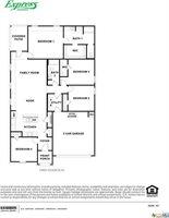 385 Jacquard Court, Troy, TX 76579