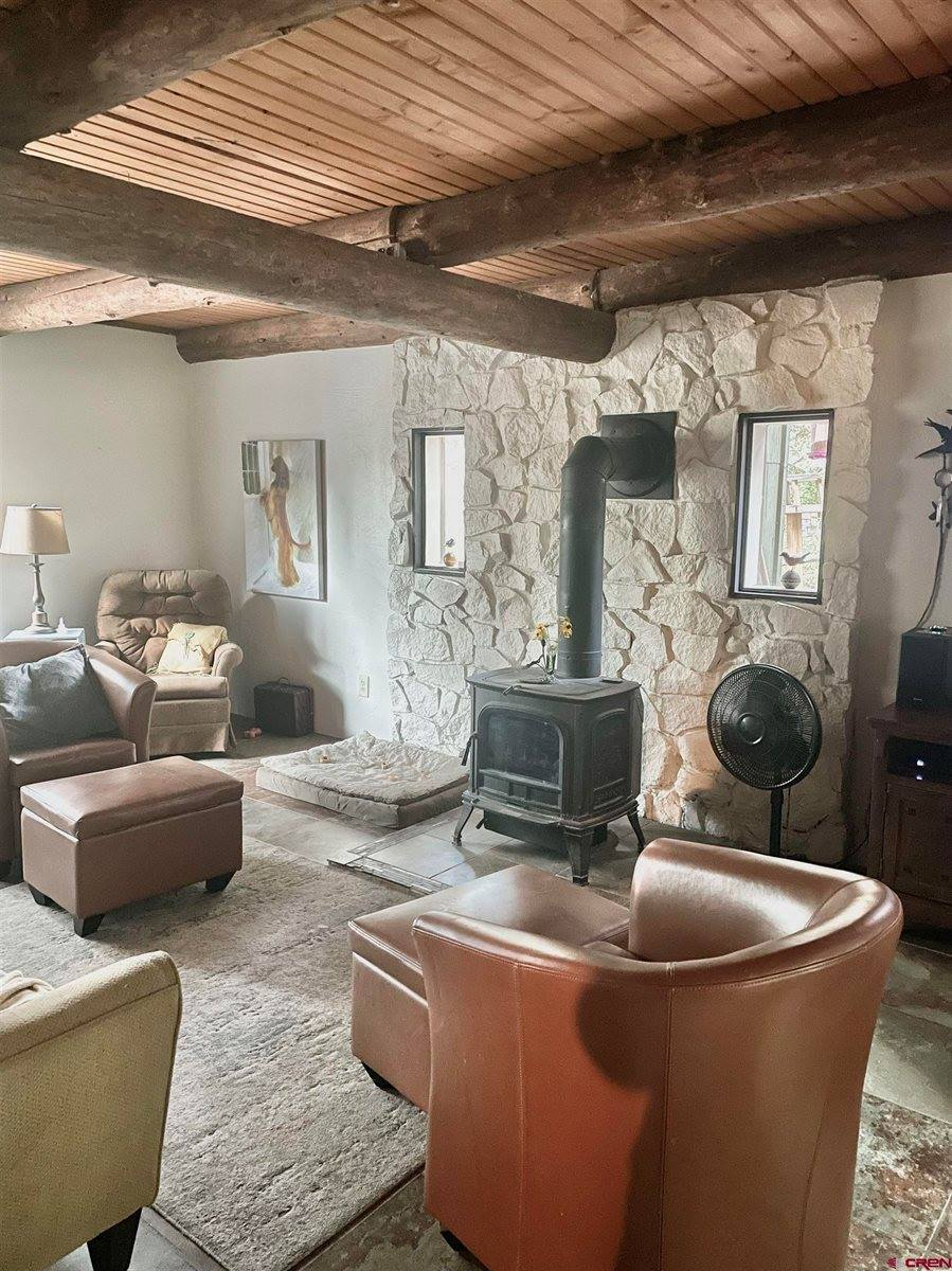 319 Whispering Pines, Ouray, CO 81427