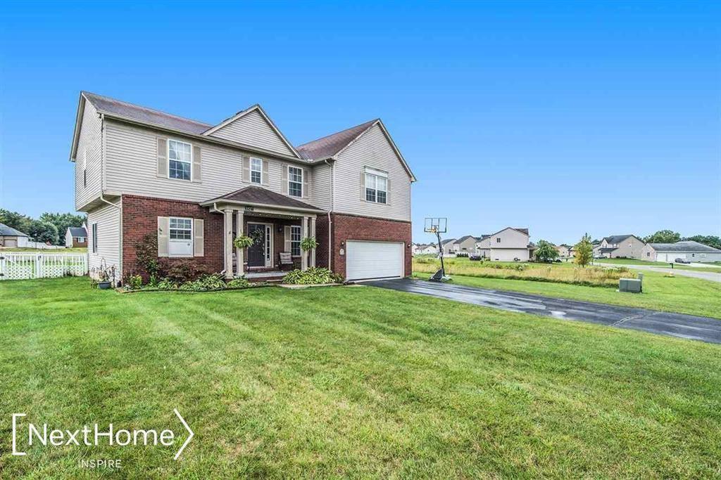 1427 Woodlake, Mundy Township, MI 48439