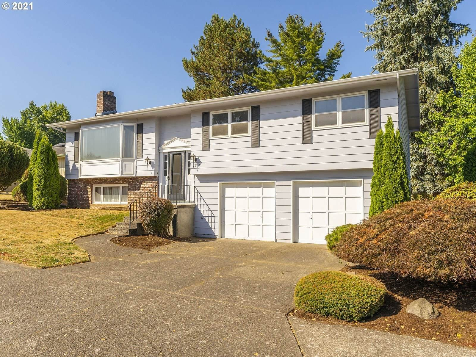 4215 NE 129TH Pl, Portland, OR 97230