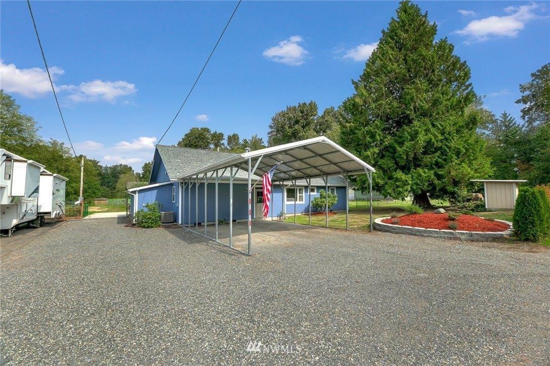 1958 Grandview Road, Ferndale, WA 98248