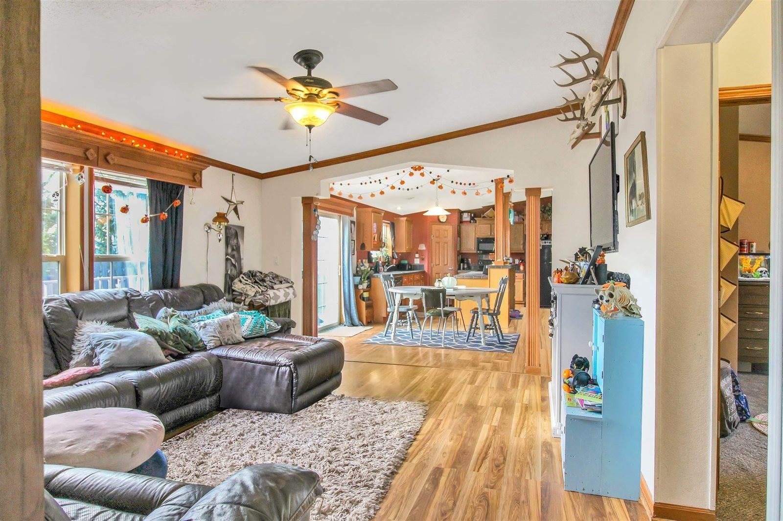 402 NW 5th Street, Mohall, ND 58761