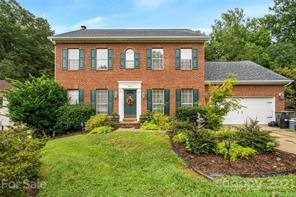 388 Reed Creek Road, Mooresville, NC 28117