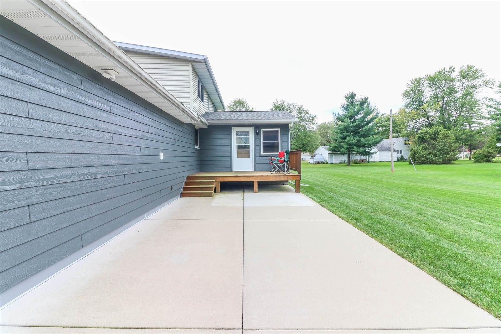 3021 Reddin Road, Wisconsin Rapids, WI 54495