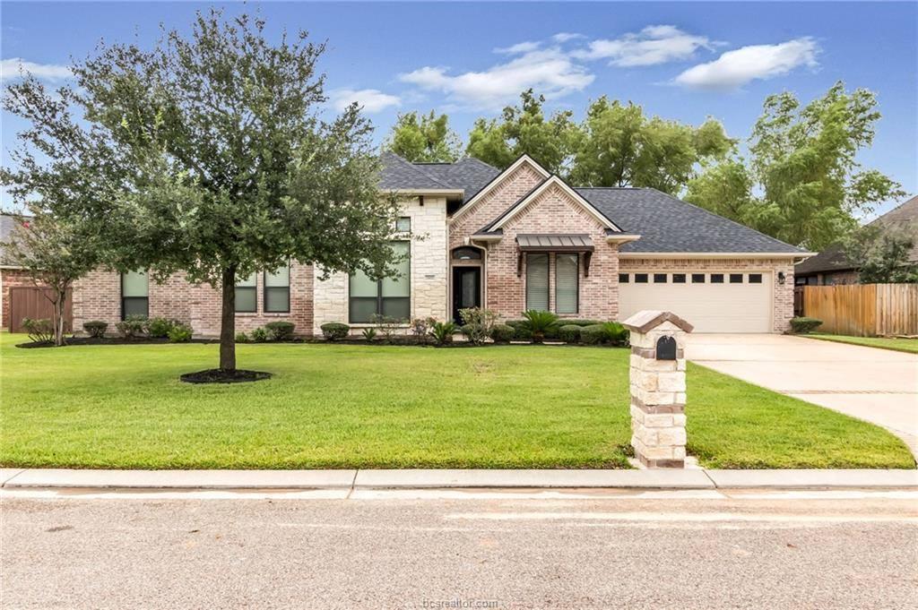 2102 Blackjack Drive, College Station, TX 77845