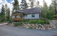 106 Evergreen Drive, Pagosa Springs, CO 81147