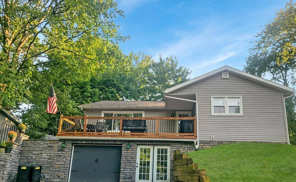 917 Valley Dr, Ashland, OH 44805