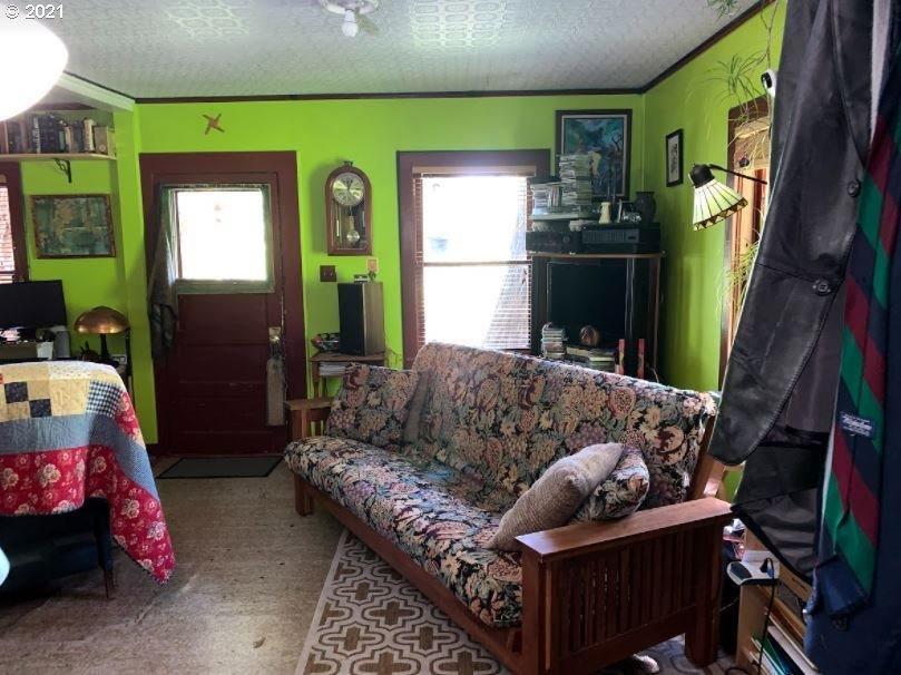 1539 Rose Ave, Vernonia, OR 97064