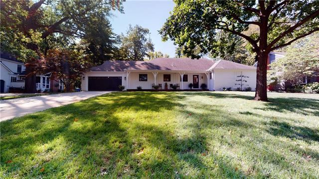 4909 West 68th Street, Prairie Village, KS 66208