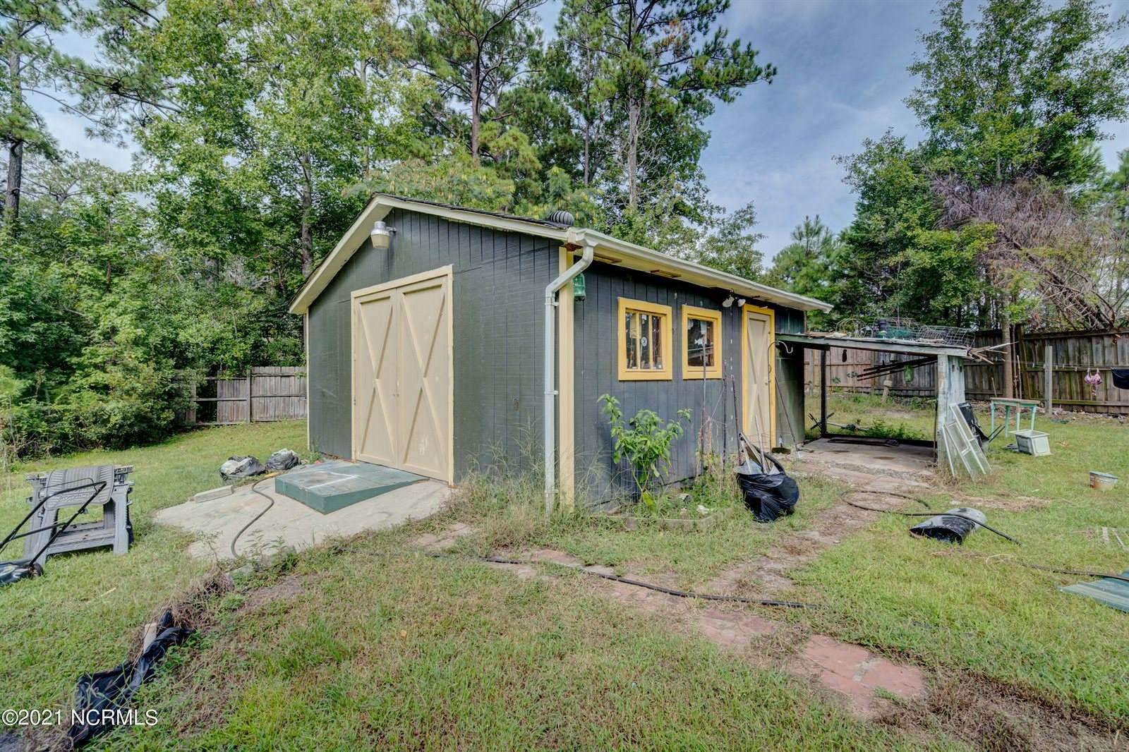 665 Bay Harbor Drive, Hampstead, NC 28443