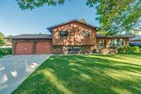 1507 Wichita Drive, Bismarck, ND 58504