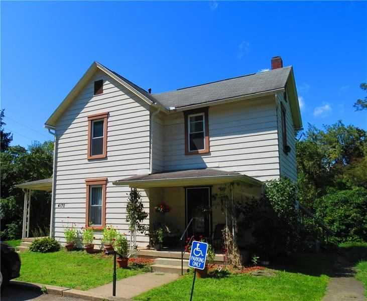 4200 Arnold Ave, Lower Burrell, PA 15068