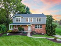 914 Bebout Road, Peters Township, PA 15367