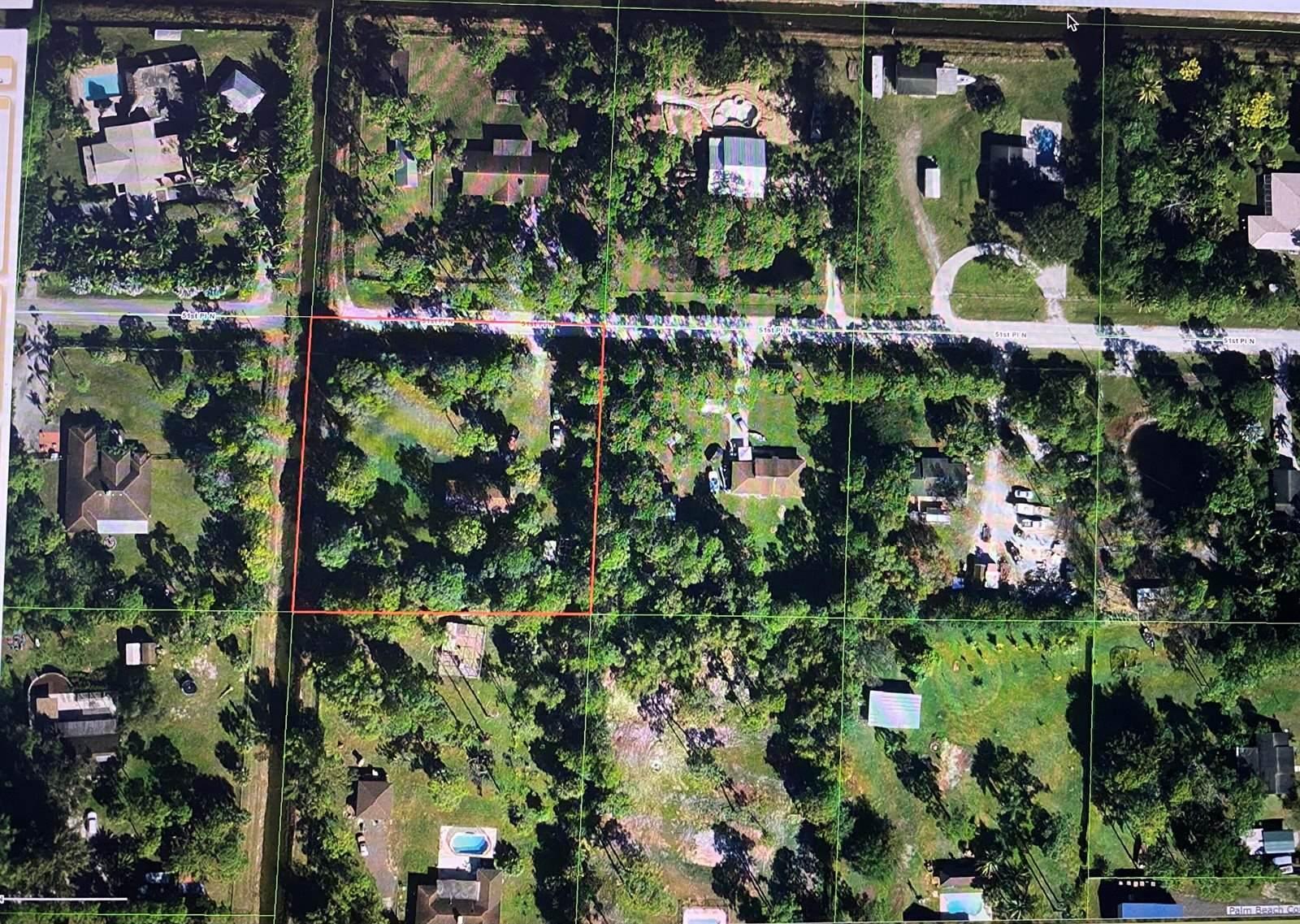 13618 51st Place North, The Acreage, FL 33411