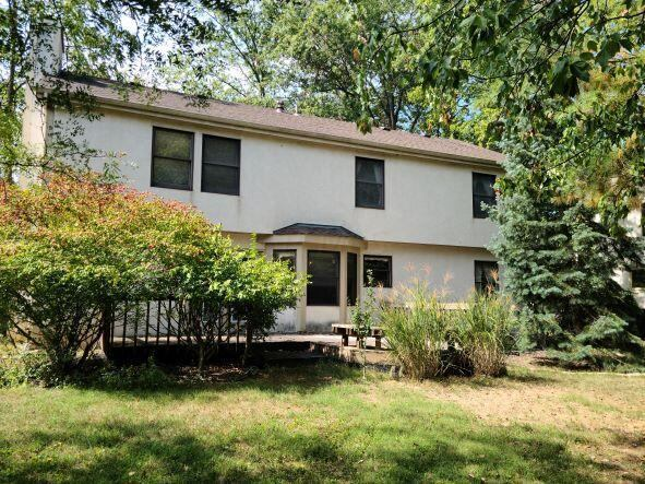 266 Muladore Drive, Powell, OH 43065