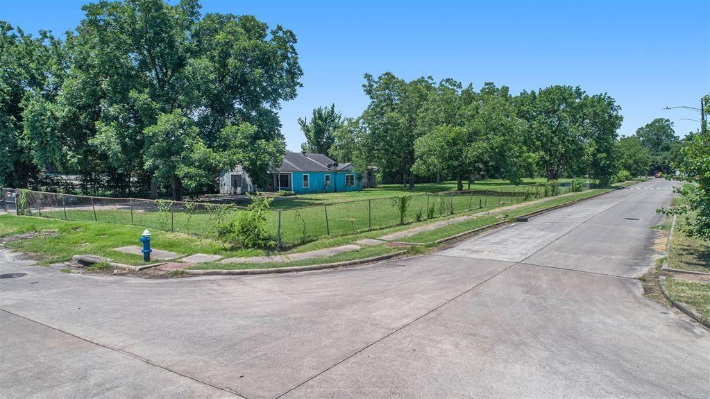 3521 Dabney Street, Houston, TX 77026