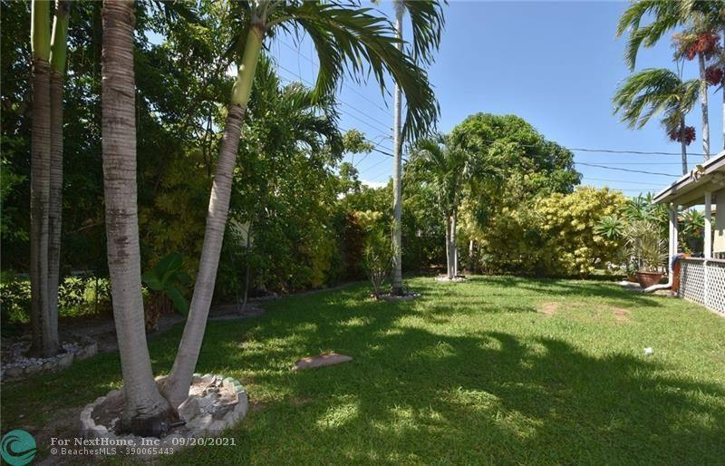 4441 NW 19th Ave, Oakland Park, FL 33309