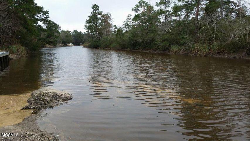 Lot 23 Creek Dr, Gulfport, MS 39503