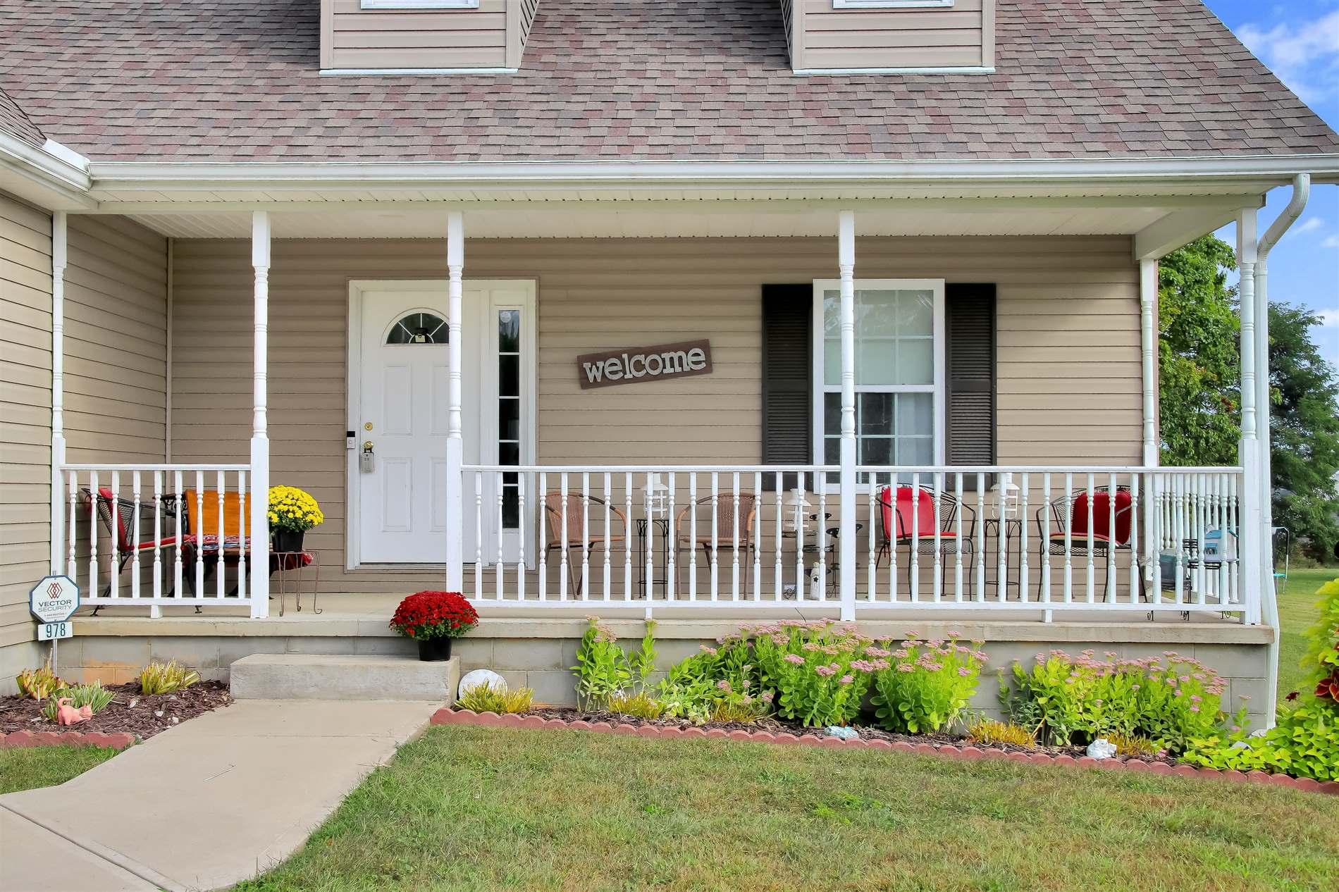 978 Twp Rd 1514, Ashland, OH 44805