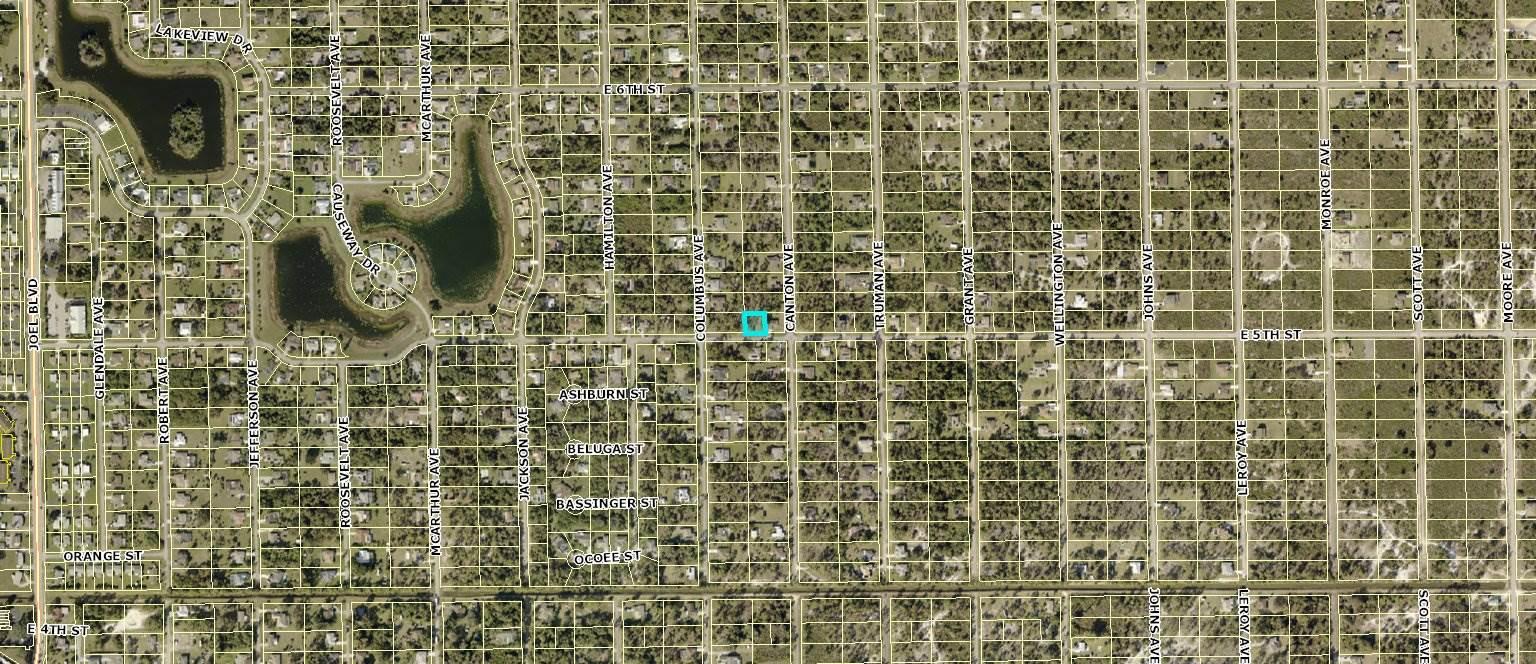 3105 E 5th Street, Lehigh Acres, FL 33972