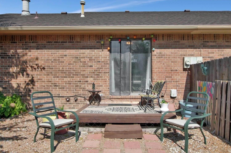 1840 N Doreen St, Wichita, KS 67206
