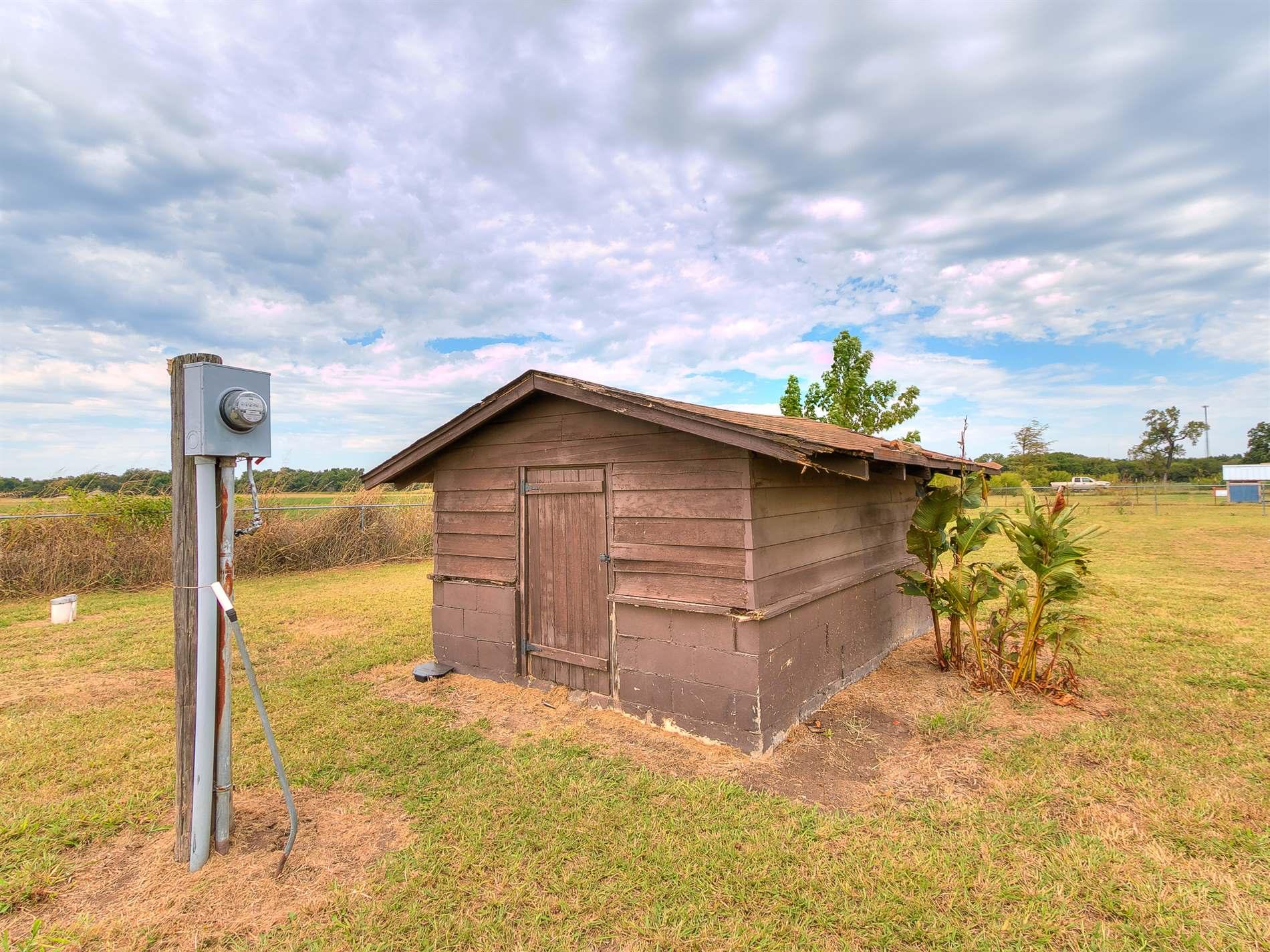 15504 Brangus Rd, Shawnee, OK 74801