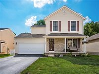 2105 Winding Hollow Drive, Grove City, OH 43123