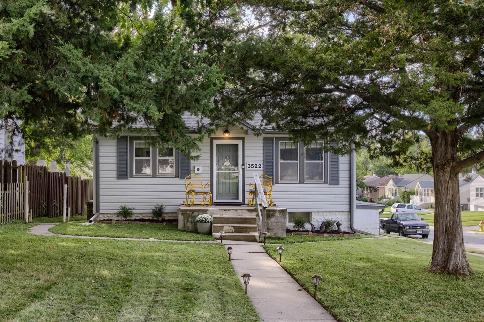 3522 North 61 Street, Omaha, NE 68104