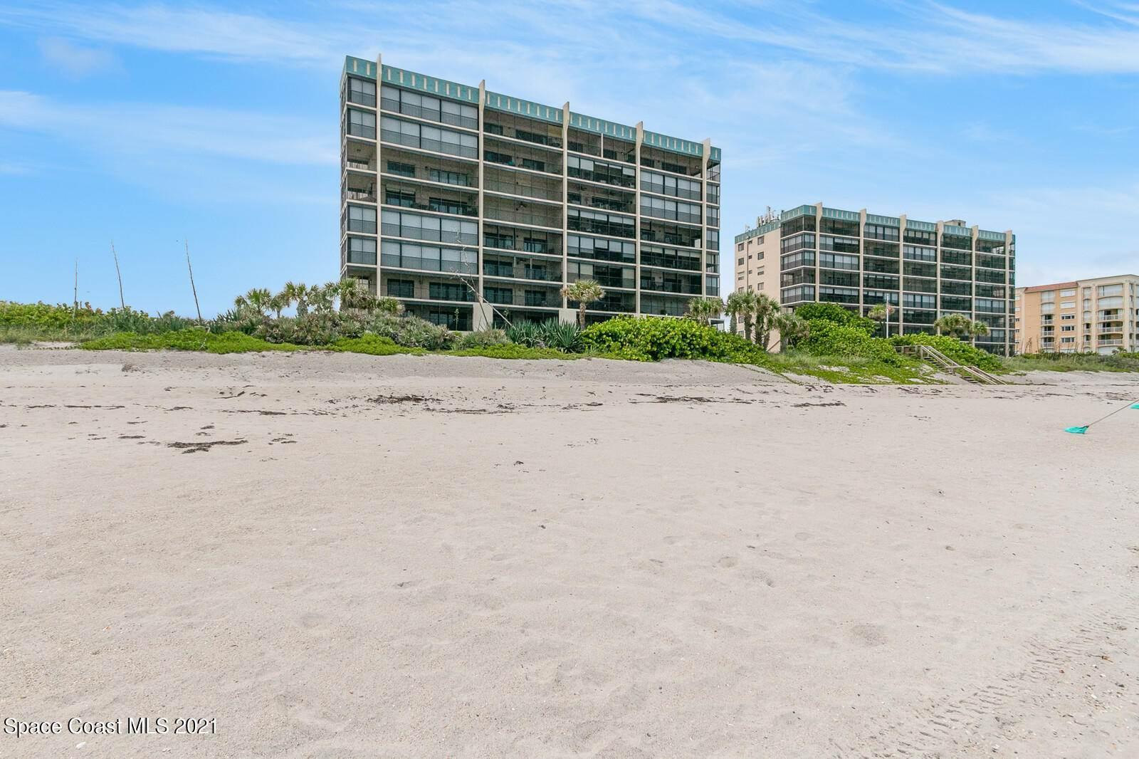 1125 Highway A1a, #209, Satellite Beach, FL 32937