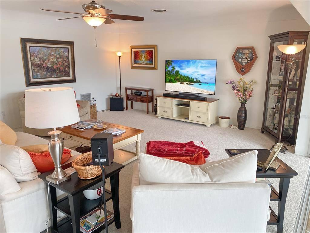 805 Capri Boulevard, Treasure Island, FL 33706