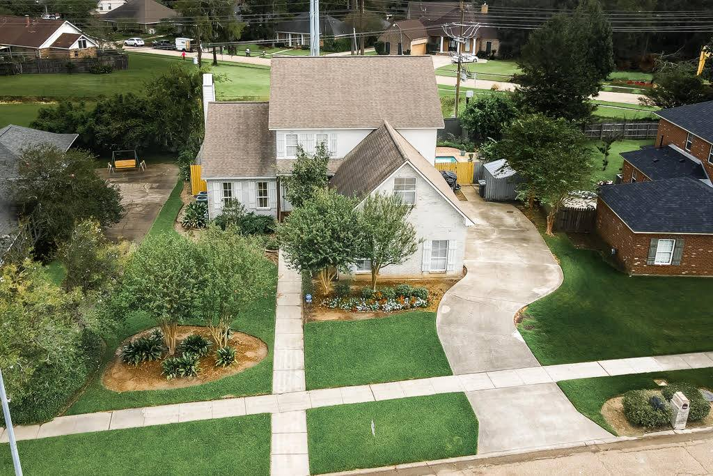 12519 Schlayer Ave, Baton Rouge, LA 70816