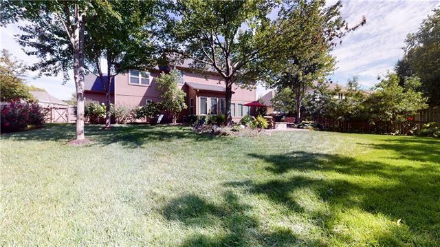 13908 Goodman Street, Overland Park, KS 66223