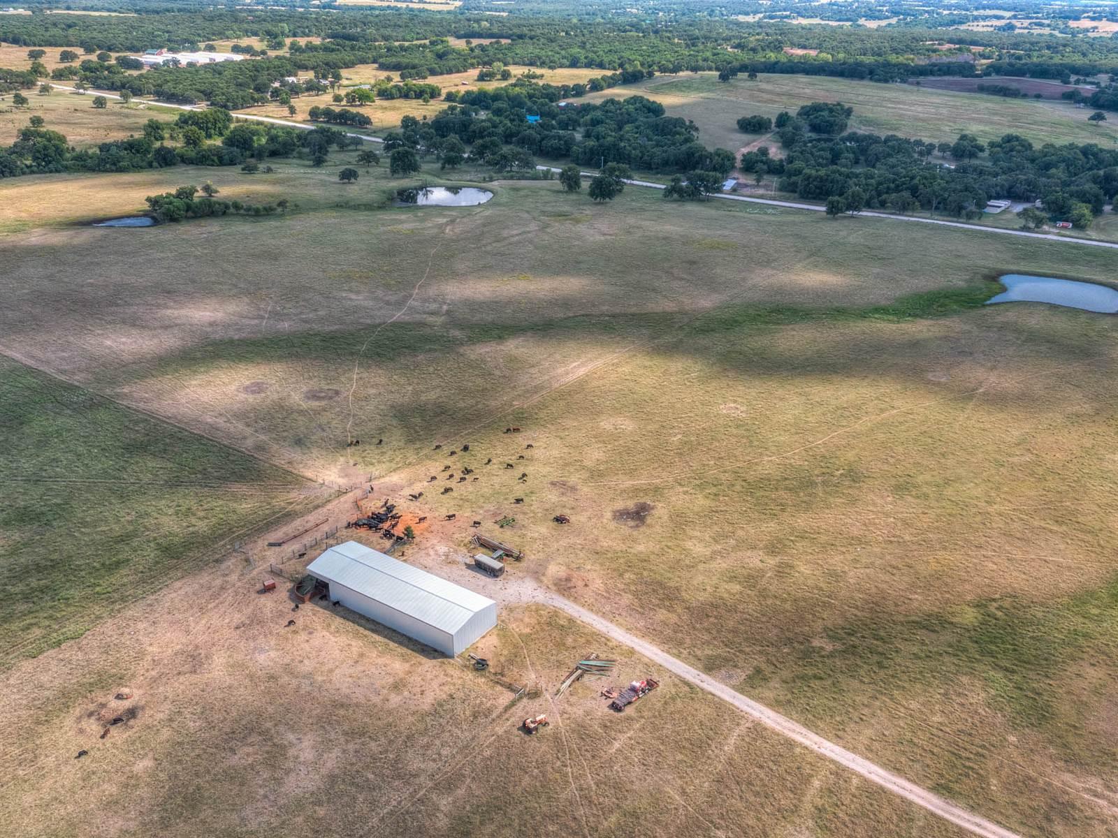 E County Rd 1600, Wynnewood, OK 73098