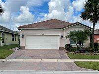 9631 SW Glenbrook Drive, Port Saint Lucie, FL 34987