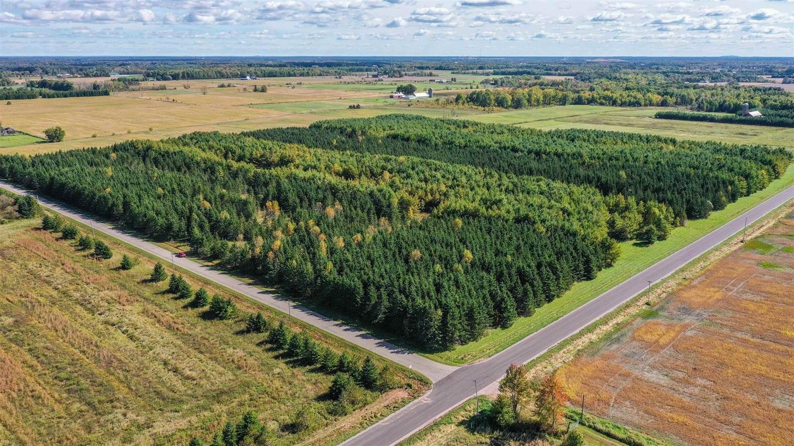 39 Acres LUNDBERG ROAD, Wisconsin Rapids, WI 54495
