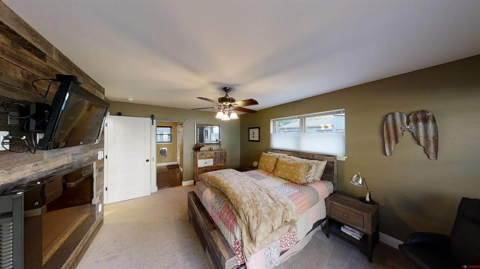 1282 Oak Street, Ouray, CO 81427
