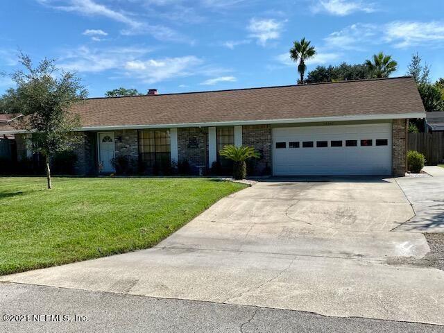 12347 Toucan Dr, Jacksonville, FL 32223