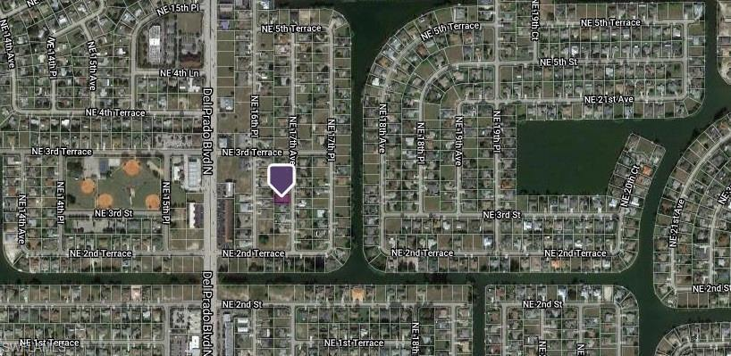 304 NE 17th Avenue, Cape Coral, FL 33909