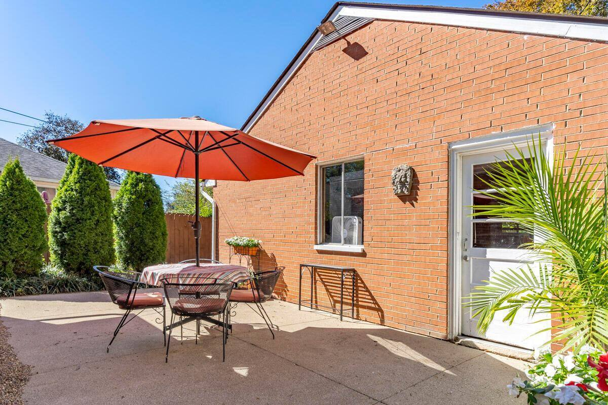3813 Outer Street, Hilliard, OH 43026