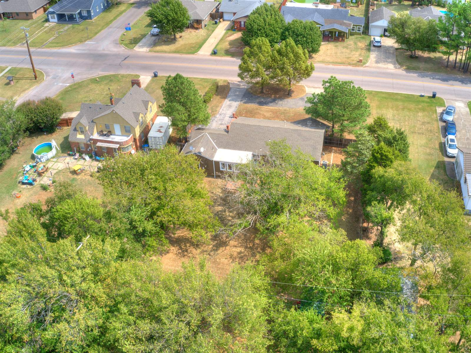 1826 N Union Ave, Shawnee, OK 74804