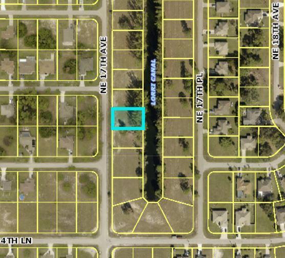 3507 NE 17th Avenue, Cape Coral, FL 33909