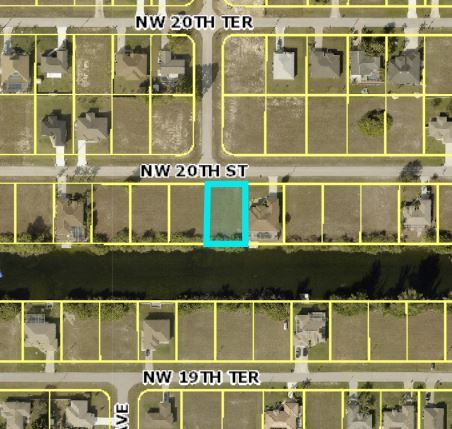 420 NW 20th Street, Cape Coral, FL 33993