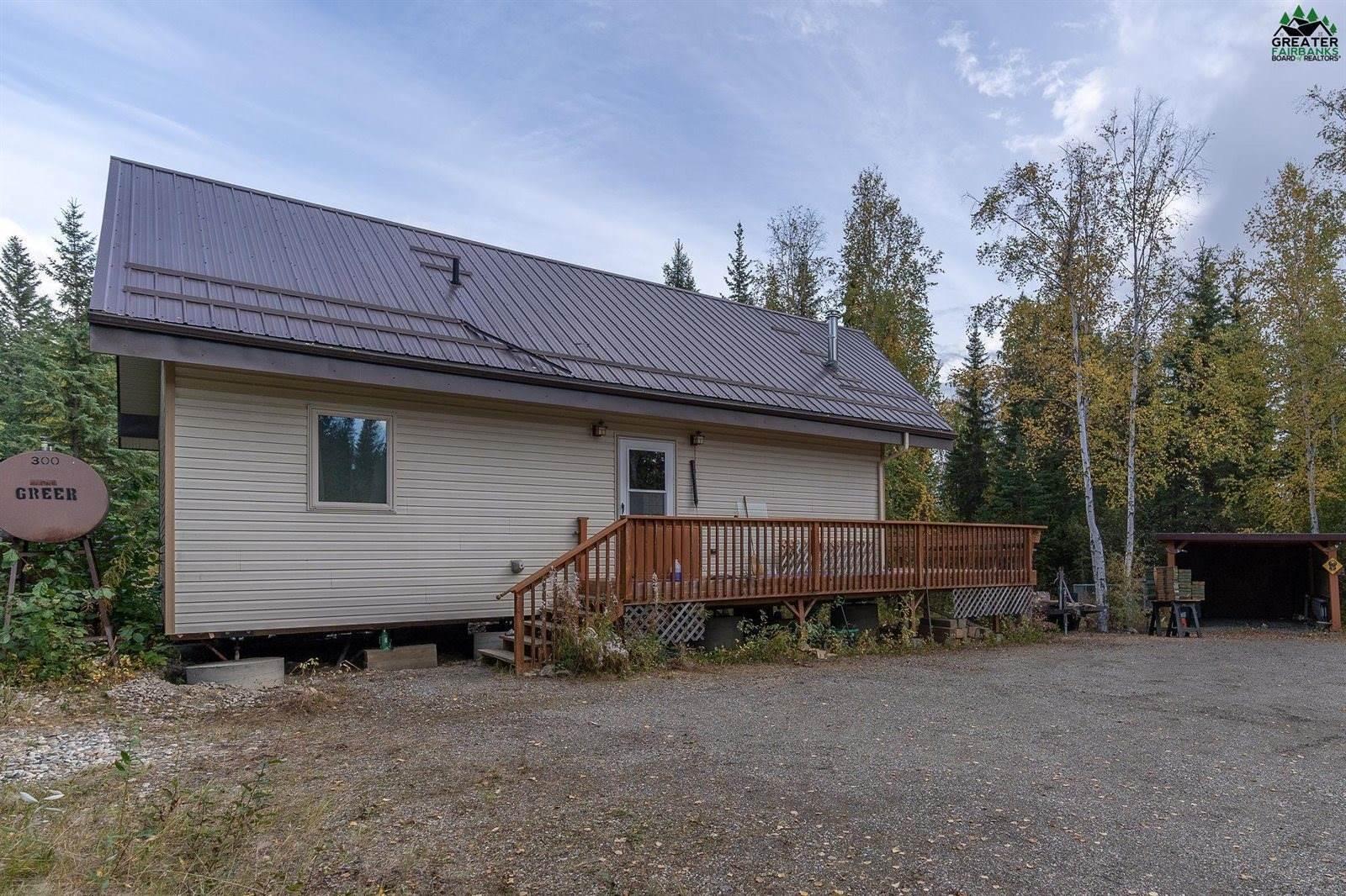 1000 Water Thrush Drive, Fairbanks, AK 99709