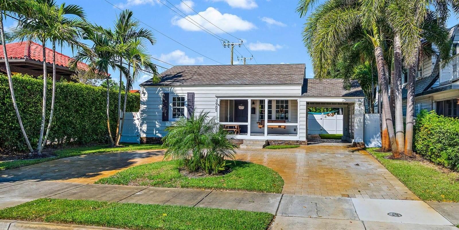3905 Washington Road, West Palm Beach, FL 33405