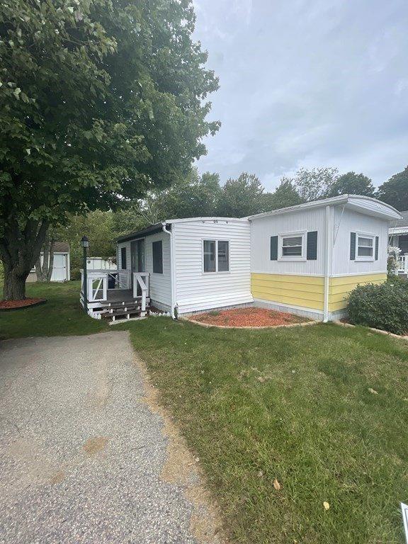 14 Robert Road, Plainville, MA 02672